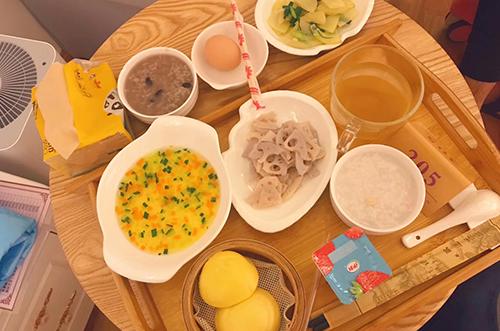 德阳月子中心营养餐