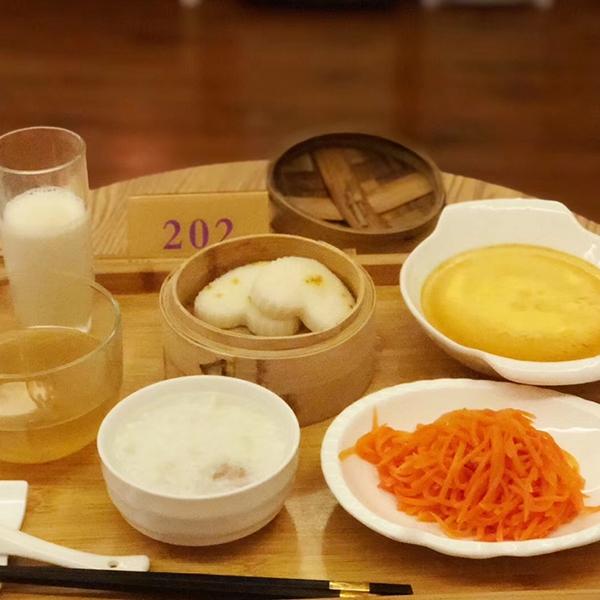 德阳产妇营养餐