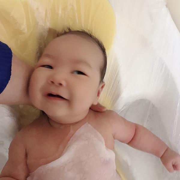 婴儿SPA护理