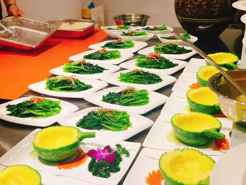 营养与颜值并重的月子餐